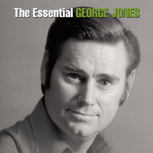 George Jones - The Essential George Jones artwork
