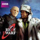 Red Dwarf: Beyond a Joke