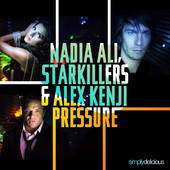Album Art: Pressure (Alesso Radio Edit) - Single