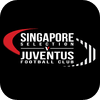 Reddo Media - Singapore Selection vs Juventus FC Official Souvenir Programme Grafik